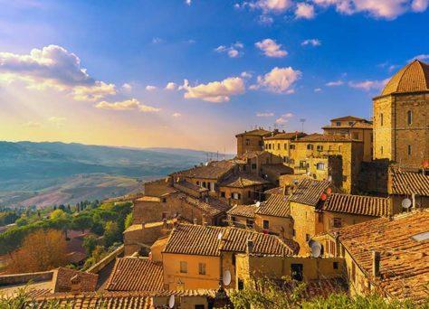Les plus beaux villages de Toscane