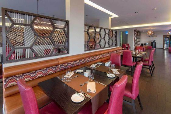 Lookéa Sol Dunas - Restaurant 2