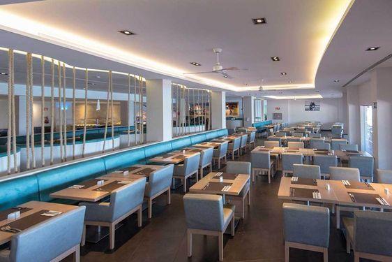 Lookéa Sol Dunas - Restaurant