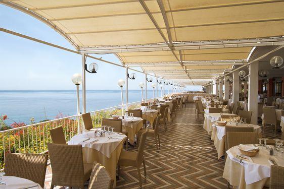Lookéa Torre Del Barone - Restaurant
