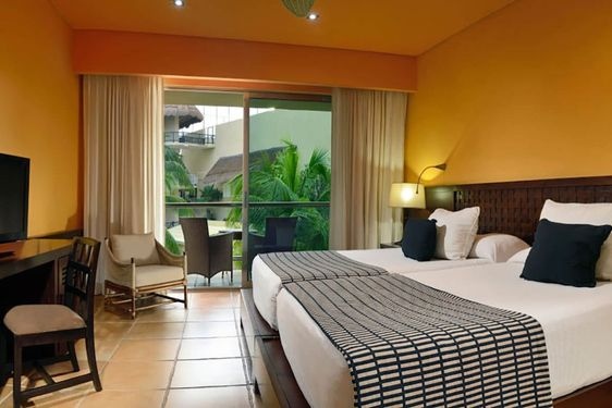 Lookéa Riviera Maya - Chambre 2