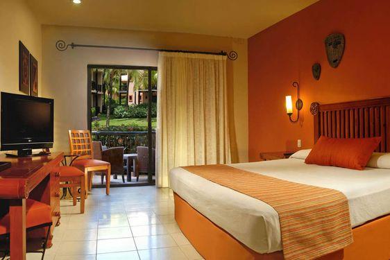 Lookéa Riviera Maya - Chambre