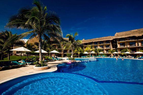 lLookéa Riviera Maya - Piscine 2