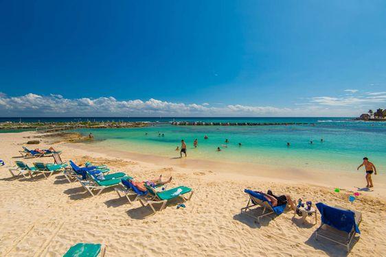 Lookéa Riviera Maya - Plage