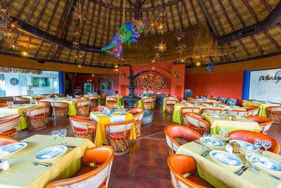 Lookéa Riviera Maya - Restaurant