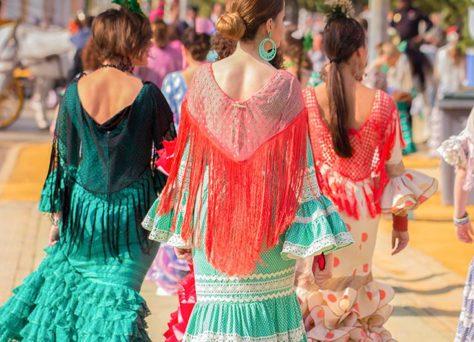 Week-end à Séville : que faire et que voir?