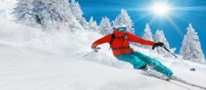 Des vacances à la neige à Valfréjus