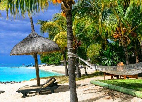 Vacances avec des enfants à l'île Maurice
