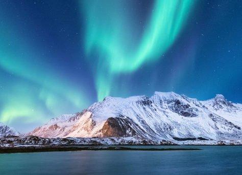La Laponie en hiver : du rêve à la réalité!