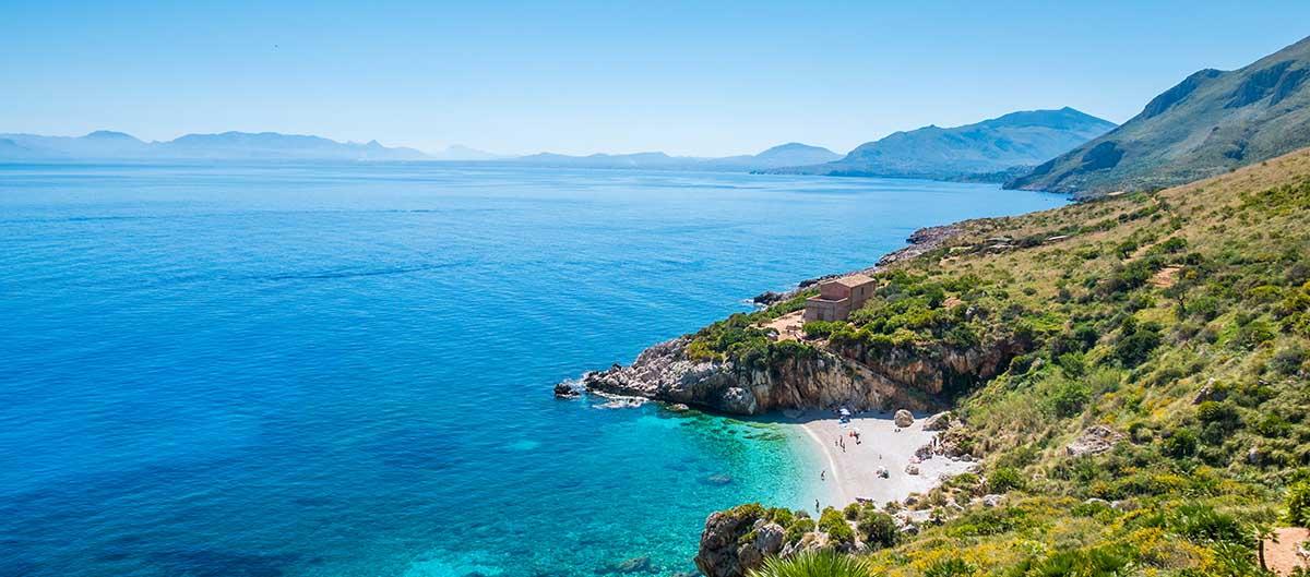 San Vito lo Capo et ses 3 kilomètres de sable blanc