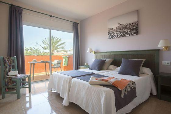 Marmara Oasis Village - Chambre