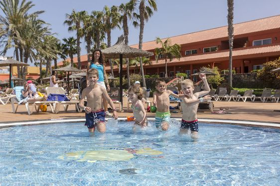 Marmara Oasis Village - Piscine enfants