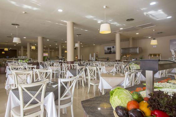 Marmara Oasis Village - Restaurant