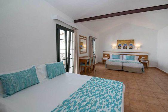 Marmara Pueblo Andaluz - Chambre 3