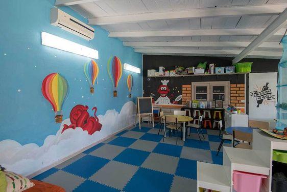 Marmara Pueblo Andaluz - Mini club