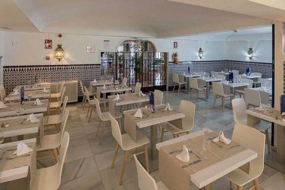 Marmara Pueblo Andaluz - Restaurant