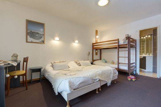 Marmara Alpazur - Chambre 2