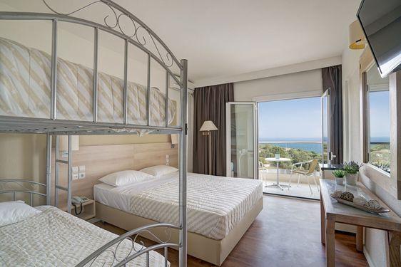 Marmara Amarynthos - Chambre 2