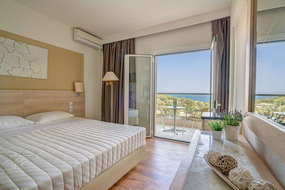 Marmara Amarynthos - Chambre