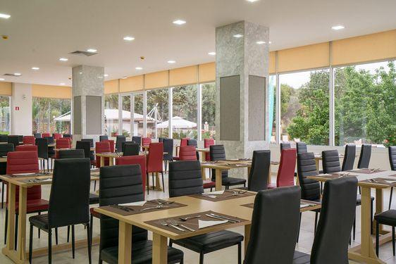 Marmara Amarynthos - Restaurant