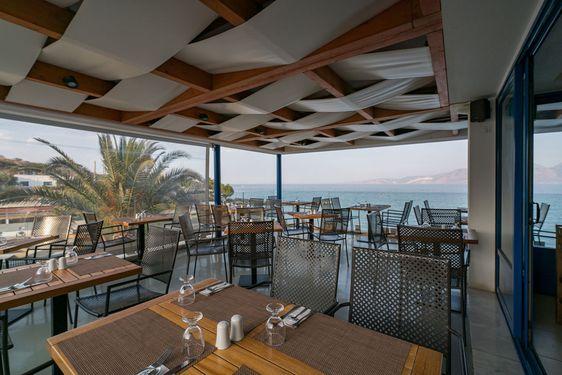 Marmara Ariadne - Restaurant