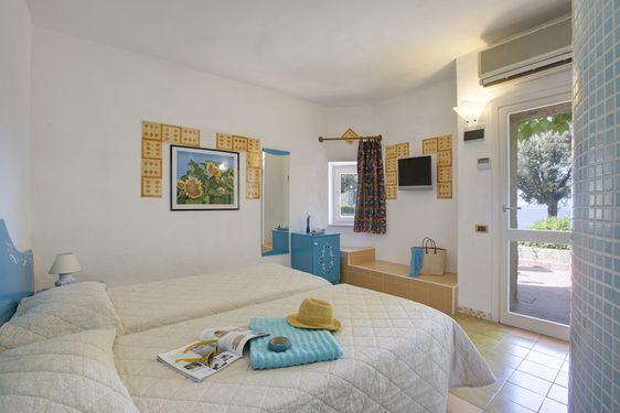 Marmara Brucoli Village - Chambre