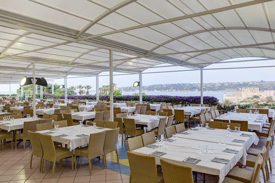 Marmara Brucoli Village - Restaurant