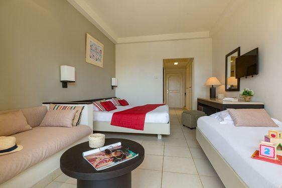 Marmara Djerba Mare - Chambre 2