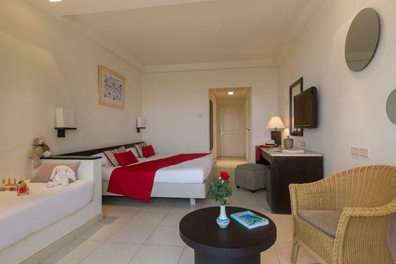 Marmara Djerba Mare - Chambre