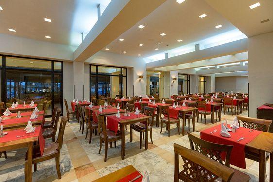 Marmara Djerba Mare - Restaurant