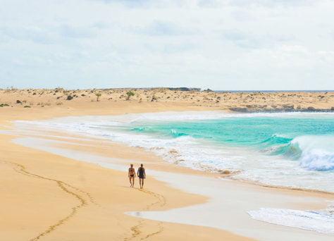Cap-Vert : 3 raisons de vous envoler vers l'île de Boa Vista