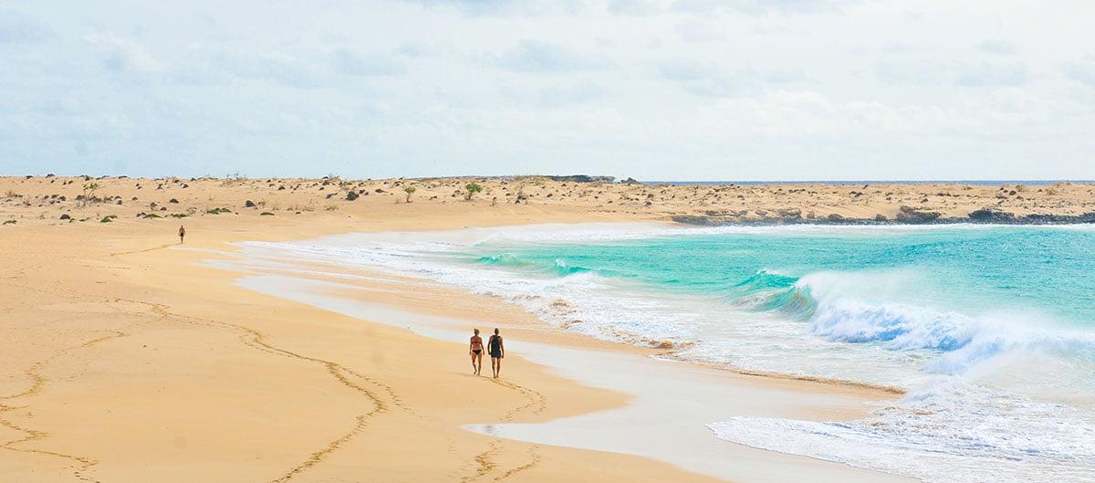 Vacances au Cap Vert