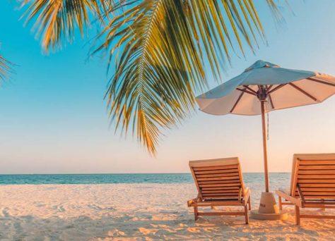 5 bonnes raisons de partir en vacances hors saison!