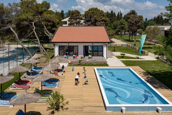 Marmara Otrant Monténégro - Mini club