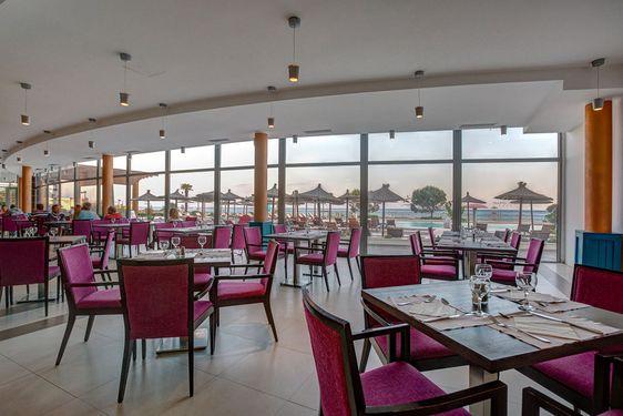 Marmara Otrant Monténégro - Restaurant