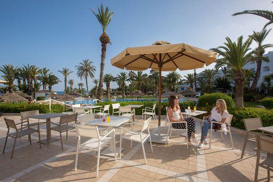 Marmara Palm Beach Hammamet - Bar