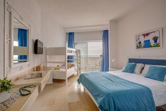 Marmara Palm Beach Hammamet - Chambre 2