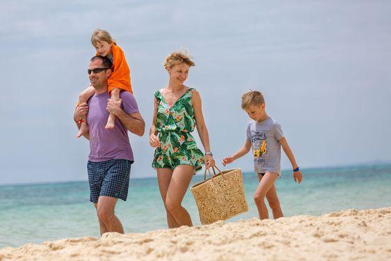 Marmara Palm Beach Hammamet - Plage