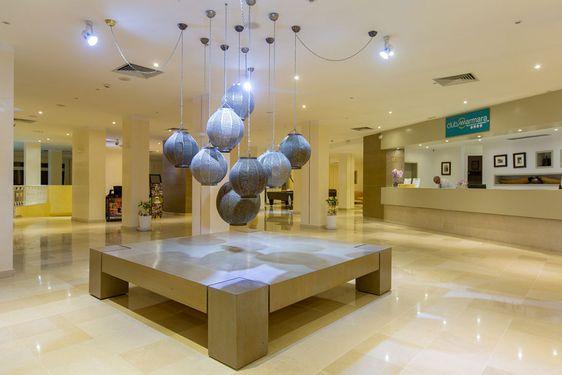 Marmara Palm Beach Hammamet - Reception