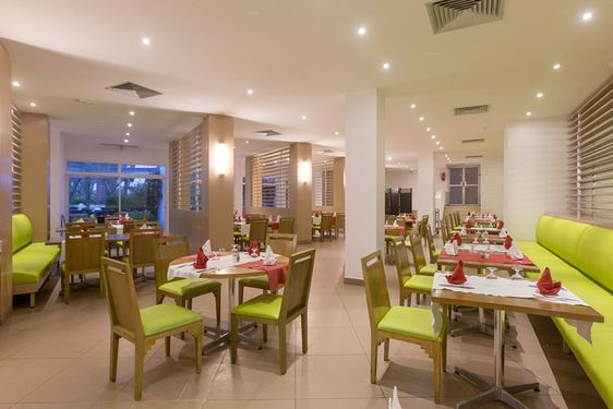 Marmara Palm Beach Hammamet - Restaurant