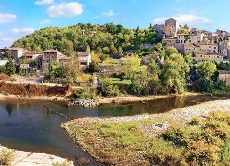 Découvrir l'Ardèche en famille!