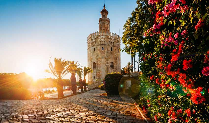 Visiter l'Andalousie en club vacances