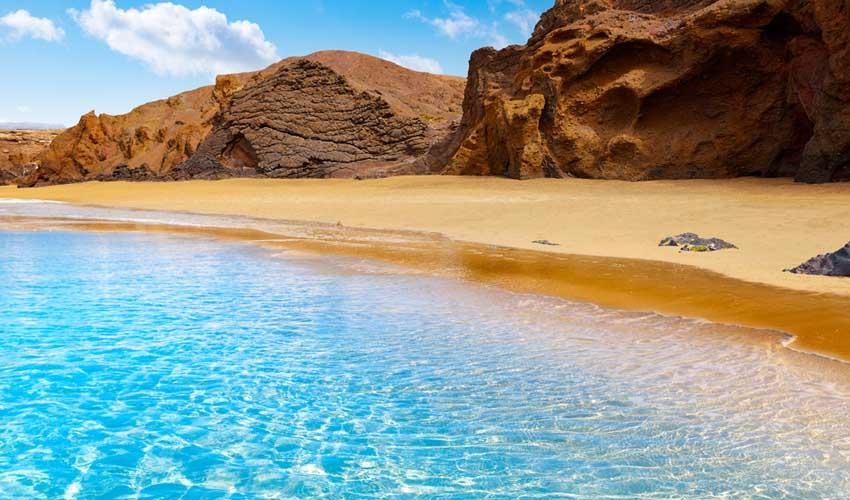 Club vacances Fuerteventura - plages