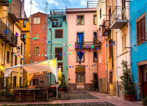 Club vacances Sardaigne