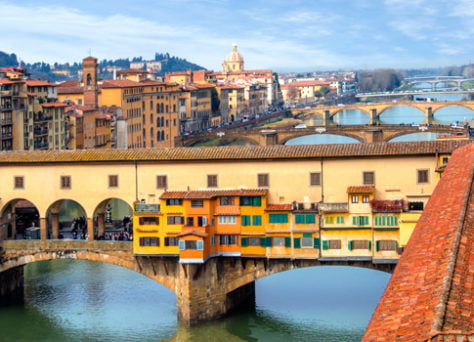 Club vacances Toscane