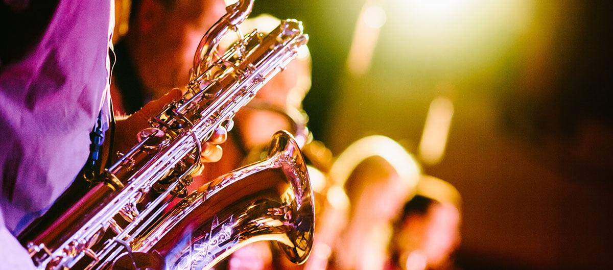 Festival de Jazz Toscane
