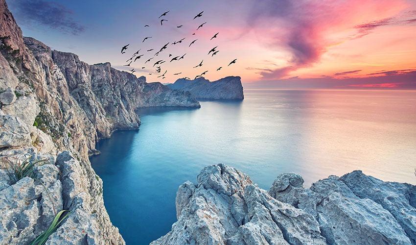 Cap Formentor - Vacances en famille à Majorque