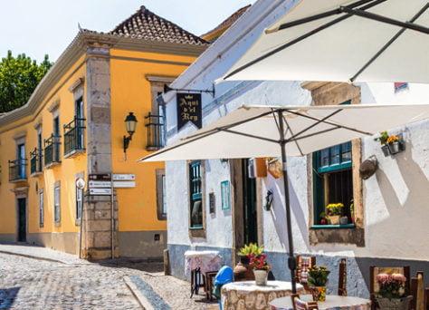 Club vacances Faro