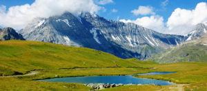 Le parc national de la Vanoise : des activités pour toute la famille