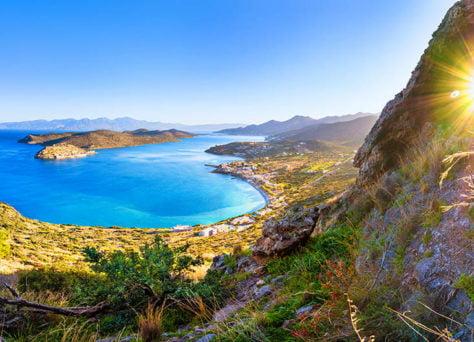 Top 3 des destinations ensoleillées pour la Toussaint 2019